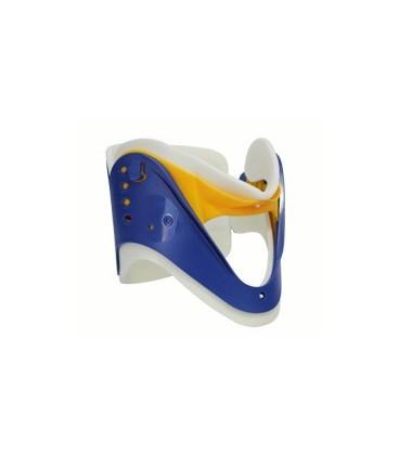 Novaf Cervical Collar. First immobilization element