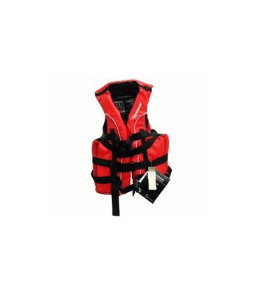 With the Novaf life jacket, you will be safe doing any water activity