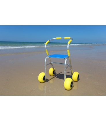 Andador para Playas Walker