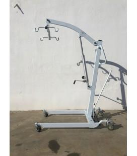 Hydraulic lift NA350