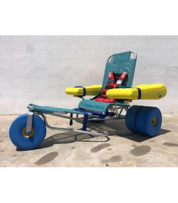 Atlantic Chair XXL