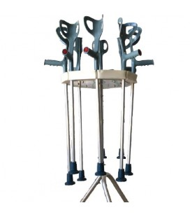 Amphibian Crutches Kit