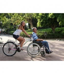 KIT ADAPTA + BICYCLE