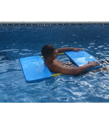 Novaf Therapeutic Float. To adapt swimming pools to people with reduced mobility