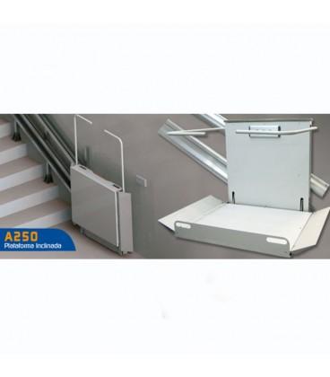 Plataforma Elevadora Inclinada A250