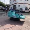 Cruz Roja de Chiclana de la Frontera adquiere equipamiento para sus playas