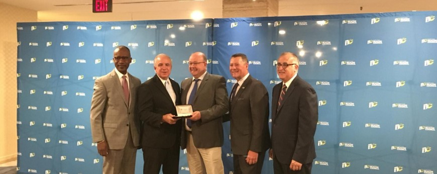 Reunión Anual 2018 y la Ceremonia llave presentada por Miami Dade