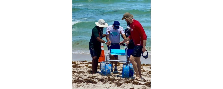 Miami Beach, Sabrina Cohen Fundation
