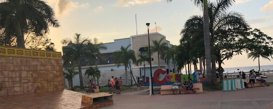 Isla de Cozumel (Mexico)